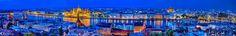 "Blue Danube (Budapest) - <a href=""http://www.flickr.com/photos/dleiva/sets/72157629953876160/show/"">Para ver mi colección ""Budapest"" pulsa aquí</a>"