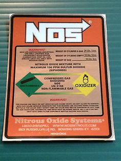 n2o system in cars