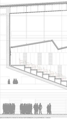 Juan Carlos Giraldo | Auditorio en Sant Boi de Llobregat | HIC Arquitectura
