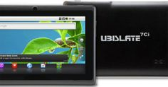 A tablet has gone on sale in the UK this week costing only £30.  UK-based company Datawind has made the UbiSlate 7Ci, the commercial versi...