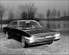 1963 Studebaker Sceptre