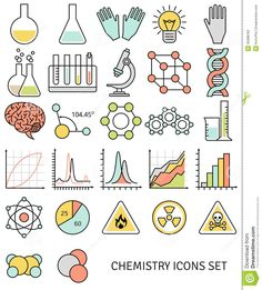 chemistry symbols - Google Search