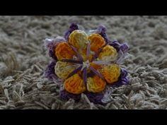 Flor DUNA Parte-1