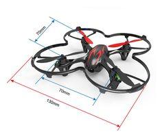 Drohne sind sehr cool :D
