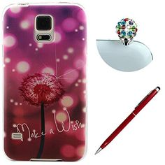 Pheant Samsung Galaxy S5 Mini Hülle [3 in 1 Set] TPU Sili... http://www.amazon.de/dp/B01DIHOSIQ/ref=cm_sw_r_pi_dp_3-igxb1TBWA5S