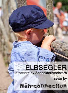 """An """"Emil"""" outfit for our visit at Katthult / Ein """"Michel""""-Kostüm für unseren Katthultbesuch"""