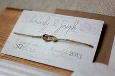 Shabby Chic Rose and Cream Inspired Wedding Paper Suite by Wedding Designer Jenny Tod of Turquoise Feathers Studio