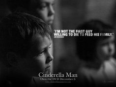 Cinderella Man Quotes Fighting The Bulldog  Cinderella Man  Pinterest  Movie And Films