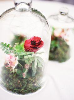 flower cloche