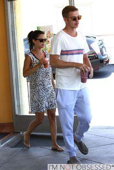 rb Hayden Christensen, Pregnant Celebrities, Rachel Bilson, Hilary Duff, The Duff, Beauty, Style, Fashion, Swag