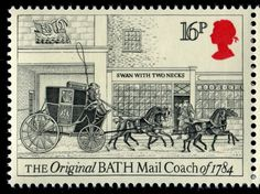 Show us your STAGECOACH stamps - Stamp Community Forum