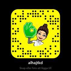 #Alhajtaekwondo #Snapchat