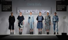 GFW Clara Daly Show