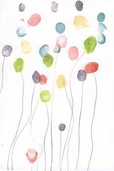 {Avec ses 10 p'tits doigts} Article du 26 décembre 2011 à découvrir ou redécouvrir. Aujourd'hui, après le premier week-end festif de cette fin d'année, continuons à cultiver notre âme d'enfant avec cette idée coup de coeur: réaliser de drôles de dessins...