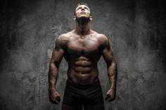 Plan alimentaire détaillé avec repas pour une prise de muscle. Conseils pour manger ce qu'il faut et pour adapter/individualiser le régime prise de masse.