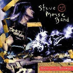Steve Morse Band released Structural Damage today in 1995 http://ift.tt/24Z4Dfd #TodayInProg  March 14 2017 at 02:00AM