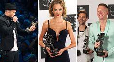 #VMA2013