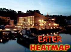 The Eater Stockholm Heatmap: Where to Eat Right Now