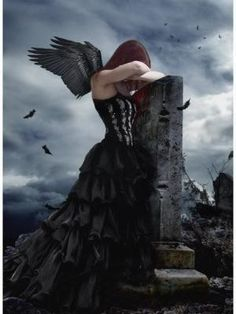 1000 images about even angels cry on pinterest sad On photos d anges en noir et blanc