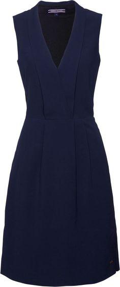 Ceres kjole fra Tommy Hilfiger – Køb online på Magasin.dk