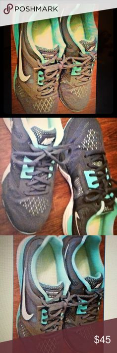 New Nike Tri Fusion Shoes New without box size 11 M Nike Tri Fusion Athletic Shoes Nike Shoes Sneakers
