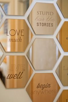 Honefoss Mirror – The Curious Reserve Casa Milano, Ikea Mirror, Mirror Tiles, Mirror Mirror, Smoke And Mirrors, House Tours, Minimalism, Sweet Home, Art Deco