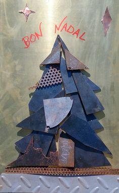 Christmas, Painting, Art, Navidad, Yule, Art Background, Xmas, Painting Art, Kunst