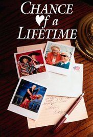 Chance Of A Lifetime 1991 Watch Online. Since the death of her husband 10 years ago, Evelyn has been working hard for her company, but had no private life. Now her doctor shocks her with the news that she may live only another 6 ...