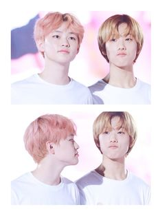 The adorable maknaes of nct dream :  Chenle and Jisung   Chensung