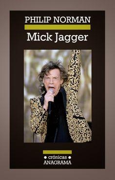 Mick Jagger es una biografía tan aguda como su protagonista, que explora la astuta, calculadora inteligencia que ha conseguido mantener a los Stones en el pedestal de «el mejor grupo de rock and roll del mundo» durante medio siglo. http://www.anagrama-ed.es/titulo/CR_105 http://rabel.jcyl.es/cgi-bin/abnetopac?SUBC=BPSO&ACC=DOSEARCH&xsqf99=1758987+