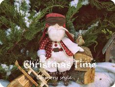 """Christmas Time   """"Christmas Time"""" è un manuale DI CUCITO CREATIVO  in formato pdf ,composto da 6 progetti, 41 pagine.I cartamodelli sono in scala 1:1 pronti per essere stampati...per ogni progetto sono indicati i materiali .  Le spiegazioni ,per ogni passaggio, sono dettagliate ,per aiutarvi al meglio a realizzare i vostri progetti. Potrete trovare CHRISTMAS TIME nel mio negozio etsy oppure potete scrivermi una mail all'indirizzo di posta elettronica  laura.countrystyle@gmail.com"""