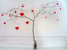 Saint Valentin VS Saint Marcel – Cocon de décoration: le blog