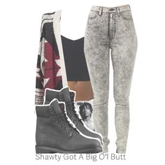 -- *, created by twerkinwitray on Polyvore
