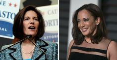 The 115th Congress will have a record-high 21 female senators in it next year, including more women of color than ever before.   Election 2016   Gender in Politics