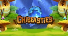 Chibeasties Video Slot from Yggdrasil Gaming
