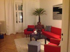 Sofa Couch Mit Zwei Sesseln Original 60er Jahre In Berlin