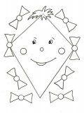 Podzimní dekorace na okna předlohy pro barvy na sklo   Mimibazar.cz Daycare Crafts, Classroom Crafts, Preschool Crafts, Diy And Crafts, Crafts For Kids, Arts And Crafts, Paper Crafts, Class Decoration, School Decorations
