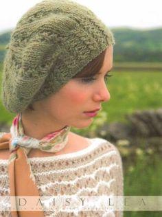 Louisa Harding Daisy Lea