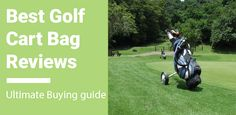 5 Best Golf Cart Bags for Push Carts [Updated] Best Golf Cart, Golf Push Cart, Golf Carts, Bags, Handbags, Bag, Totes, Hand Bags