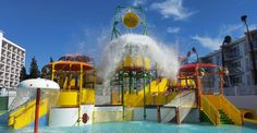 @polinwaterparks  Creates #Spain's Biggest #Waterpark Resort