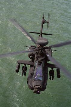 31262:  AH-64D Apache Longbow (Source)