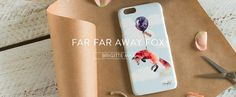 iPhone Cases & Samsung Galaxy Cases by The Dairy