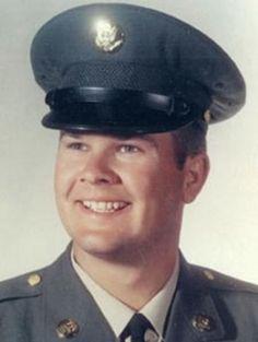 Virtual Vietnam Veterans Wall of Faces | WILLIAM J WAYSACK | ARMY