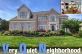 Gorgeous single family home in Ashburn, Virginia listed by Mike Snow of The E4Realty Group!  5 bed, 4.5 bath, 4850 sqft, .32 acres, and a pool and hot tub!  Click the pin for details and photos!
