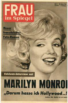 Mastering Marilyn : Photo