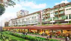 Excellent connectivity via AYE, PIE and West Coast Highway. Minutes to EVERYWHERE! (Upcoming Cross Island line and Jurong Region line). Close Proximity to upcoming Jurong Lake Business District (Jurong Gateway and Lakeside Village), One North Business District & Water Front City. #singapore #property #investment