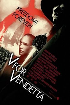 V for Vendetta (2005) - MovieMeter.nl