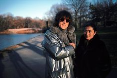 John Lennon - I'm Stepping Out - Lyrics John Lennon Yoko Ono, Imagine John Lennon, Fabulous Four, The Fab Four, Answer To Life, Being A Landlord, Music Stuff, Yorkie, The Beatles