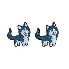 Hetty Husky Earrings - Tessies
