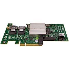 Dell Perc H200 3J8FW Dual-Port SAS PCI-E 2.0 Storage Controller